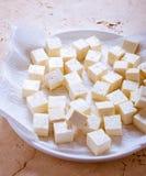 Tofu Bean Curd Royalty Free Stock Image