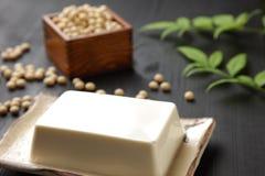 Tofu Stock Photo