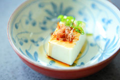 Tofu Stock Photography