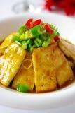 Tofu del granchio Immagini Stock