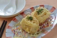 Tofu nugget Stock Photos