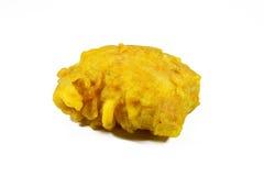 Tofu rempli ou Tahu Isi Image libre de droits