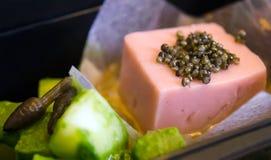 Tofu Sakura Στοκ Εικόνες