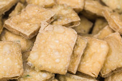 Tofu Smelly Fotografia Stock Libera da Diritti
