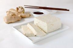 Tofu Royalty Free Stock Photos