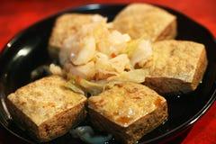 Tofu Stinky imagens de stock