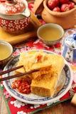 Tofu Stinky foto de stock royalty free