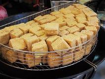 Tofu Stinky fotos de stock royalty free