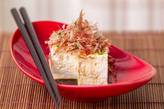 Tofu. Royalty Free Stock Photo