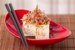 Tofu. Royalty Free Stock Photo