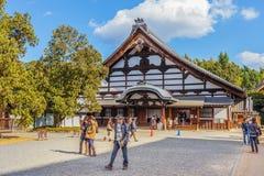 Tofuku-ji Temple in Kyoto Stock Images