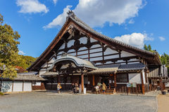 Tofuku-ji Temple in Kyoto Stock Photos