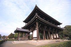 Tofukuji Fotografía de archivo