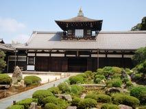 Tofukuji-Tempel Lizenzfreie Stockfotos