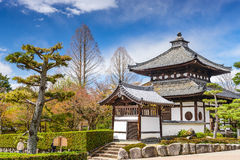 Tofukuji Temple Stock Photography