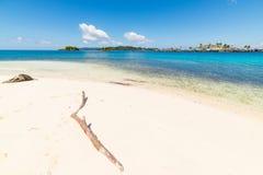 Togean Islands, idyllic retreat Royalty Free Stock Images