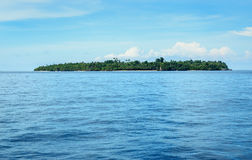 Togean Islands. Indonesia. Royalty Free Stock Photos