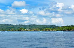 Togean Islands. Indonesia. Stock Photo