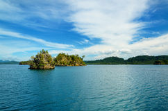 Togean Islands. Indonesia. Royalty Free Stock Images