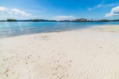 Togean Islands Royalty Free Stock Photos