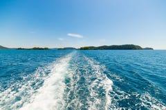 Togean Islands Stock Image