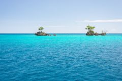 Togean Islands Royalty Free Stock Images