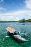 Togean islands Stock Photos