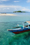 Togean islands Royalty Free Stock Photography