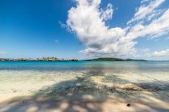 Togean Islands, vacation paradise Royalty Free Stock Photos