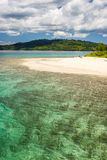 Togean Islands Royalty Free Stock Photo