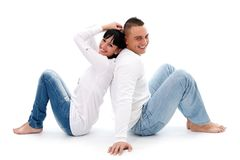 Together Stock Images