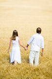 Together Royalty Free Stock Photo