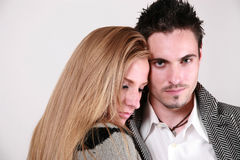 Together - Gosia/Jon Stock Photo