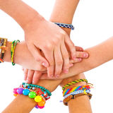 Togetherness Stock Image