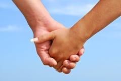 Togetherness Stock Image