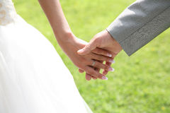 Togetherness Royalty Free Stock Photos