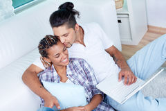 Togetherness Royalty Free Stock Images