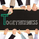 Togetherness Stock Photos