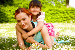 Togetherness Royalty Free Stock Image