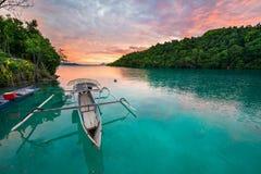 Togian Islands travel destination Stock Images