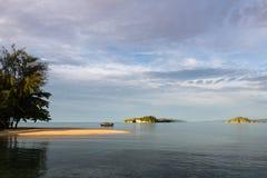 Togians öar Arkivbilder
