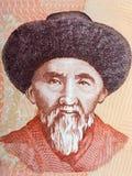 Togolok Moldo portrait
