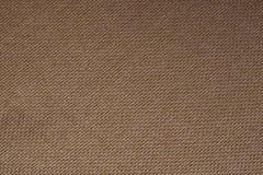 Toile à sac abstraite de texture renvoyant le sac Fond de texture de toile de jute Toile à sac de texture de Brown renvoyant le s images libres de droits