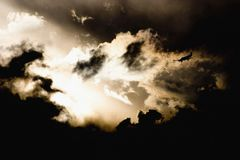 Toile 12 Photographie stock libre de droits