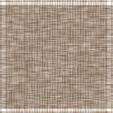 Toile de brun foncé Photographie stock libre de droits