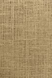 Toile de jute de Brown Images stock
