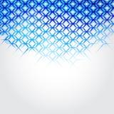 étoile lumineuse de fond Image stock