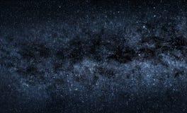 Étoiles innombrables Images libres de droits
