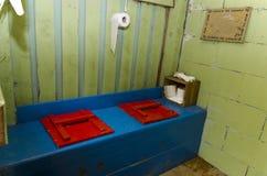 Toilet Stock Afbeelding
