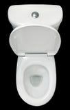 Toilet bowl Stock Photos